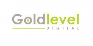 Goldlevel Digital Logo